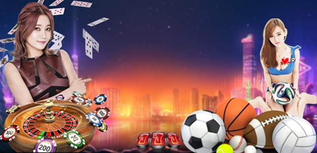 Malaysia Online Betting Game