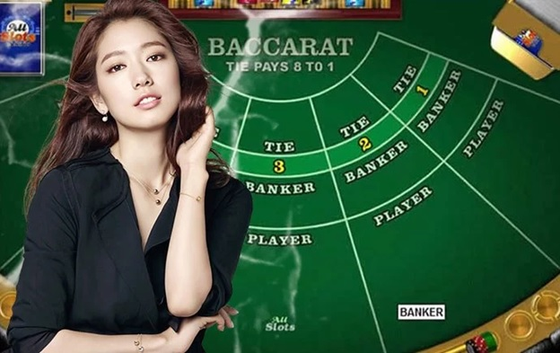 Learn Baccarat Betting
