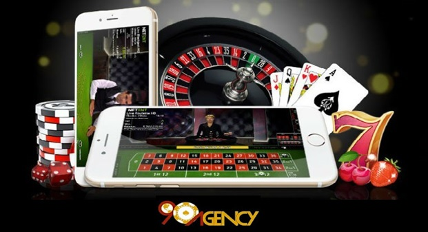 90agency Malaysia Online Betting