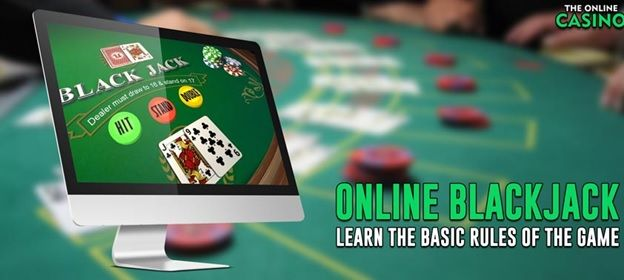 Learn Basic Online Blackjack