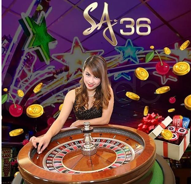 Salon36 Casino