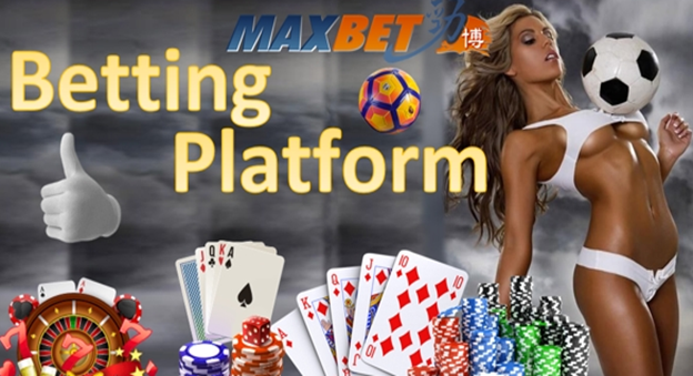 Create online casino account