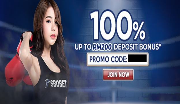 Sbobet Online Betting