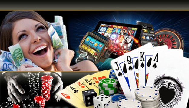 Top 5 casino games