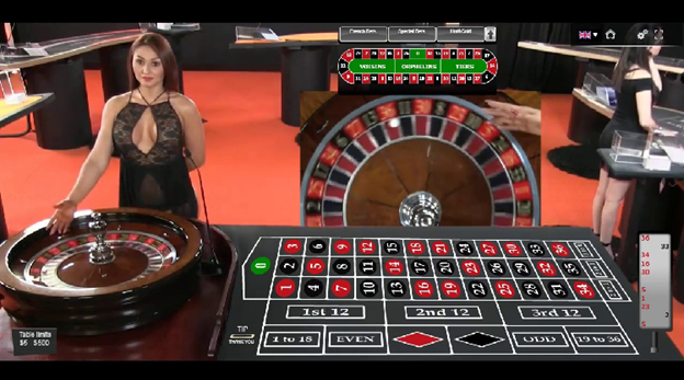 Why Roulette Game?