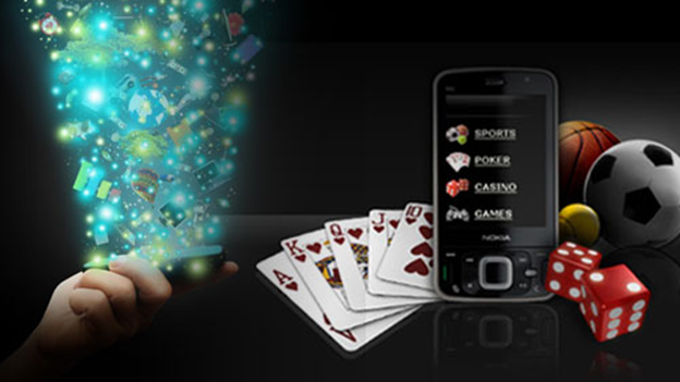 Gambling with Poker or Sports Betting