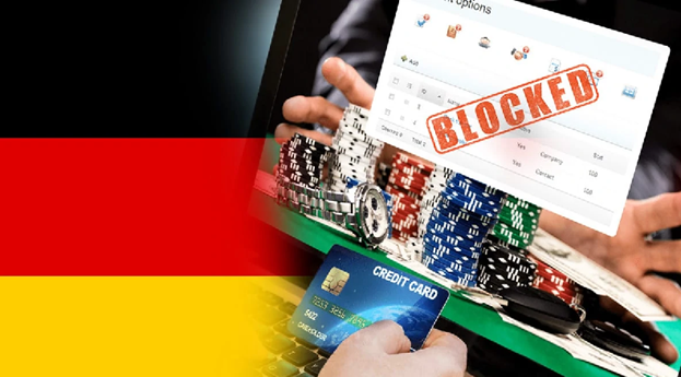 German Regulations Ban Visa and MasterCard from Online Casinos