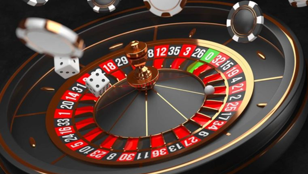 Play Real Money Roulette Online