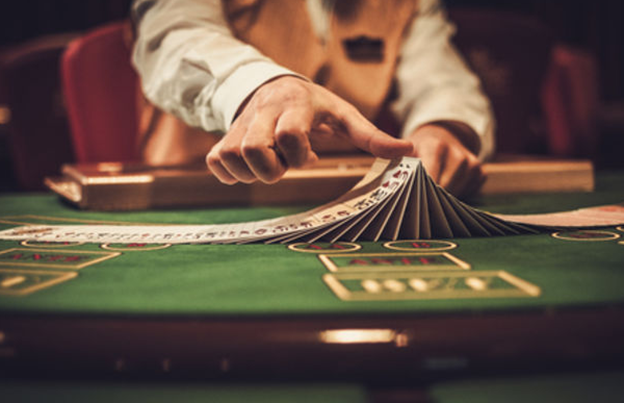 Why Does Gambling Addiction Affect Some Gamblers?