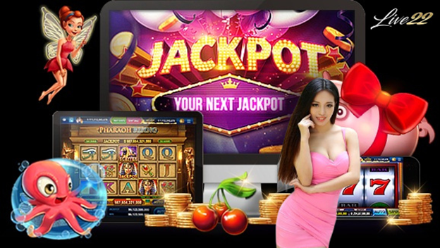 Singaporeans Play and Win Real Money Slot Games at Live22