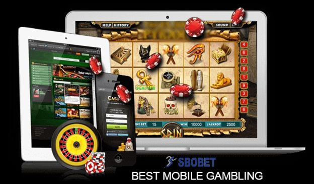 Pros and Cons of Mobile Casinos