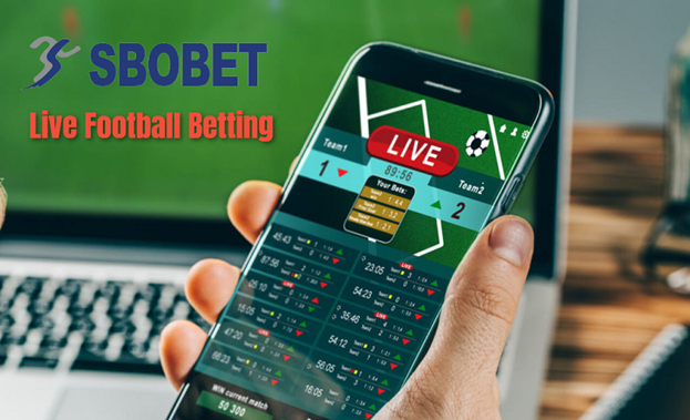 Betting on Football with Singapore SBOBET Sportsbook