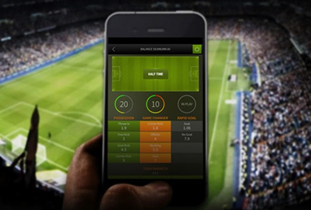 How to Make Sports Betting by Cell Phone